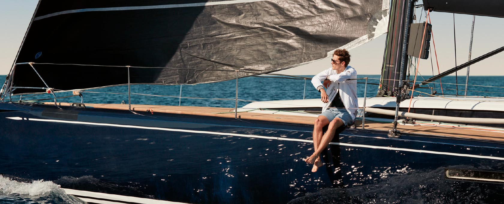 BMW Yachtsport